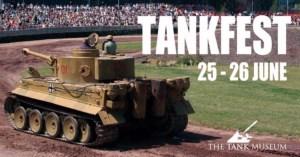 Tankfest 2016