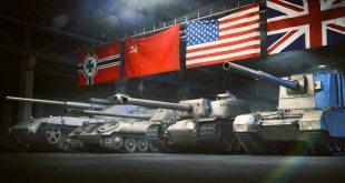 World of Tanks - Tank Hunter