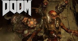 DOOM - Fight Like Hell