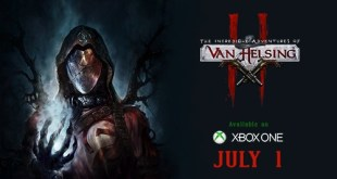 Incredible Adventures of Van Helsing II - XBox One