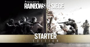 Rainbow Six Siege Starter Edition