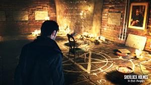 Sherlock Homes:The Devil's Daughter - Ritual