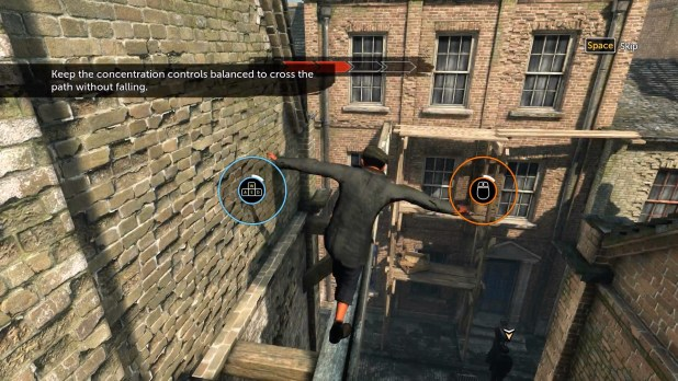 Sherlock Homes: The Devil's Daughter - Some minigames are tougher than they look