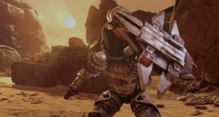 The Technomancer: How to Survive on Mars