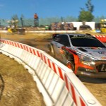 WRC 6 is quite nicely done!