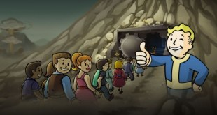 Fallout Shelter's Biggest Update Ever and PC Version Launches Today
