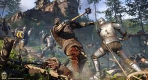 Kingdom Come: Deliverance - Battle