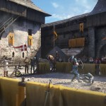 Kingdom Come: Deliverance - Arena Fight