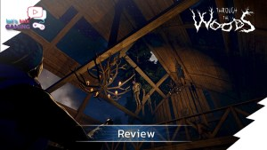 Through the Woods - Review