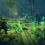 The World of Van Helsing: Deathtrap