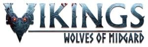 Vikings - Wolves of Midgard - Logo