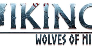 Vikings - Wolves of Midgard - Logo