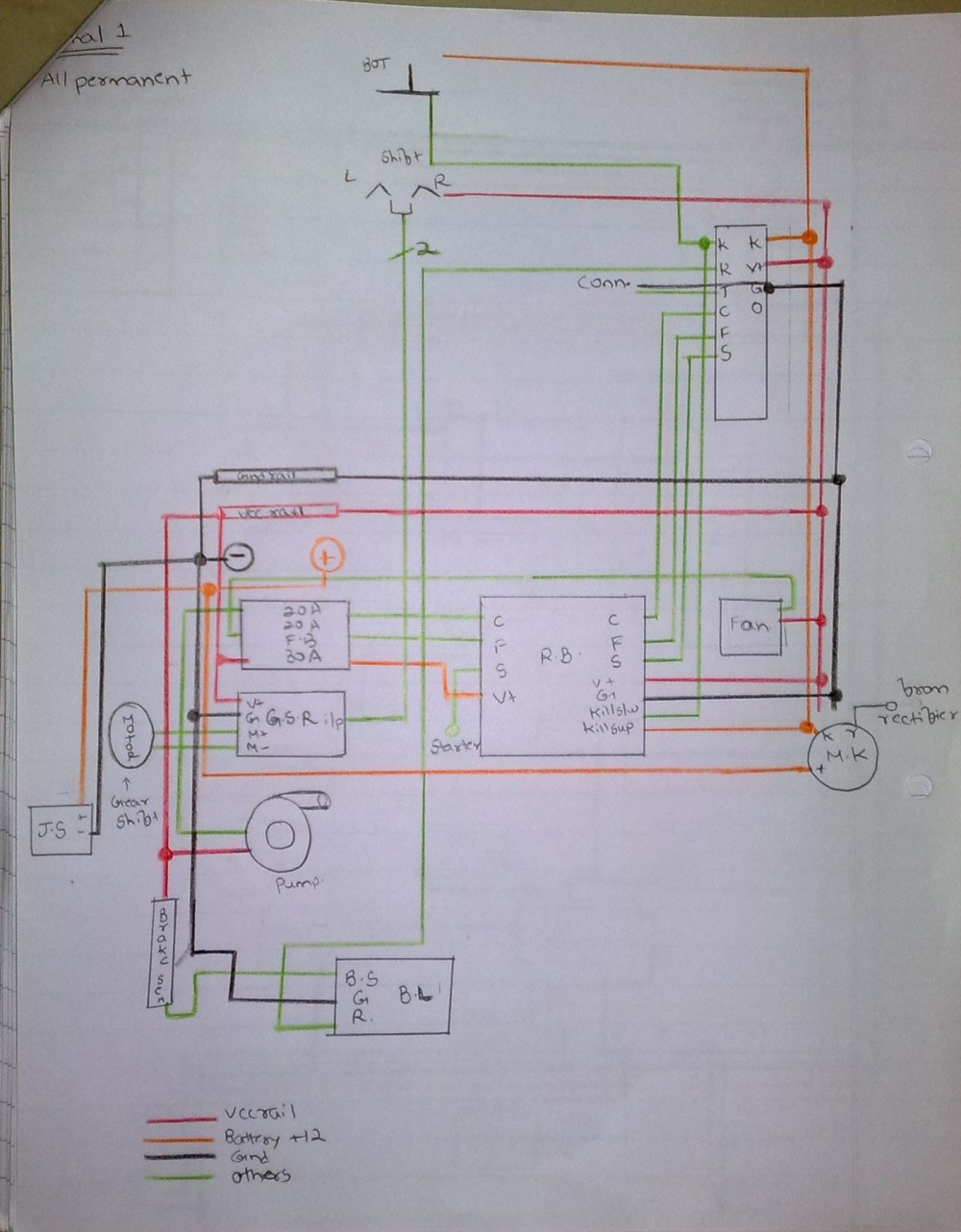 medium resolution of sae 12v wiring diagram wiring librarysae 12v wiring diagram