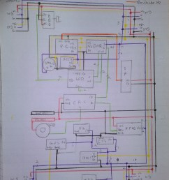 wiring diagrams for a fsae race car ori2010 let u0027s talk gyanwiring diagrams [ 1325 x 1715 Pixel ]