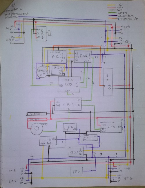 small resolution of wiring diagrams for a fsae race car ori2010