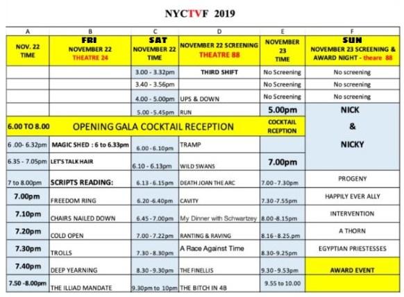 NYC TVF 2019 schedule.JPG