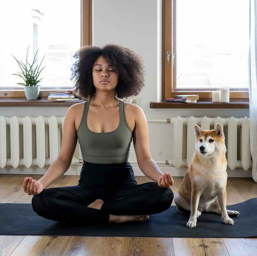 How Meditation Can Help During COVID-19