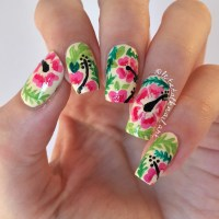 Let's Talk Nail Art