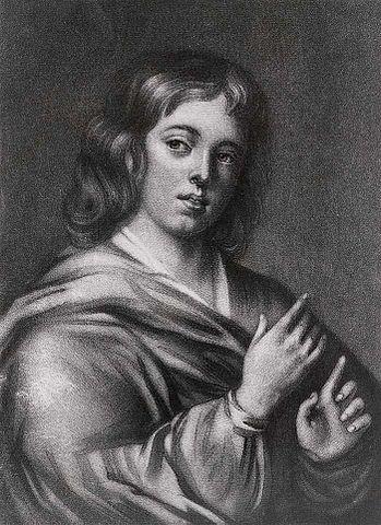 The 17th Century Actor Edward Kynaston