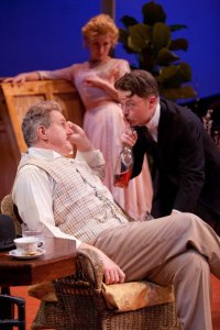 Misalliance by George Bernard Shaw, directed by Jeff Steiter, the Pearl Theatre Company