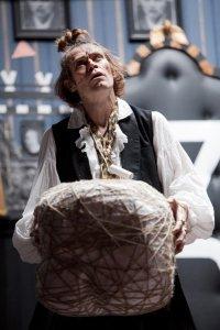 Idiot Savant Starring William Dafoe