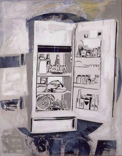 Andy Warhol | Icebox