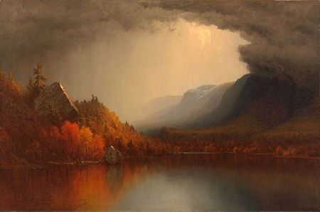 Gifford | A Coming Storm