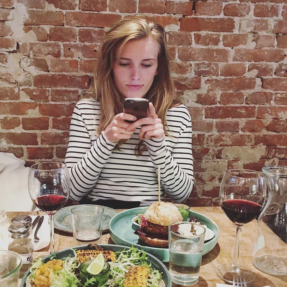 Vegan Friendly Restaurants Amsterdam
