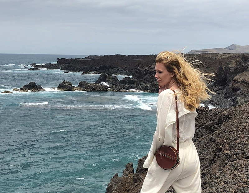 Sustainable leather bags - Moi Moi image