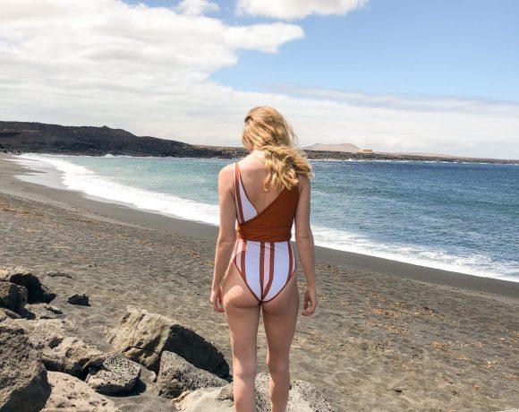 Sustainable swimwear Tips