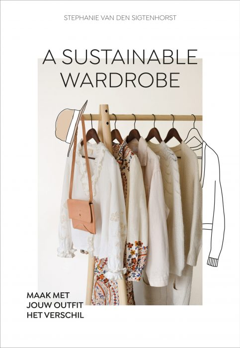 BOOK_A SUSTAINABLE WARDROBE_COVER