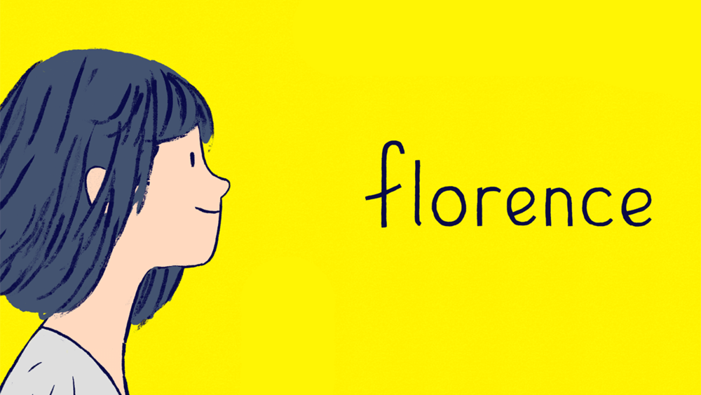 Why you should play Florence: a video game about falling in love