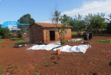 Le Haut-Commissaire alarmé par la recrudescence de la violence et les tueries en République centrafricaine
