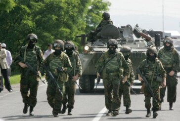 Centrafrique : des armes russes pour neutraliser les rebelles