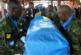 Centrafrique:Les adieux de la MINUSCA aux casques bleus Nouh Mahmoud et Jean Bosco Hategekimana