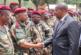 CENTRAFRIQUE :UNE «ARMÉE DE GARNISON» DANS UN CONTEXTE DE DÉFAITE MILITAIRE AVÉRÉE : QUELLE IDÉE ?