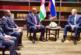 Moscou affine sa stratégie africaine à Bangui