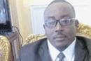 Centrafrique : Gilbert Toumou Deya démissionne de ses fonctions de chargé des relations avec les GA à la primature