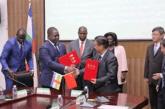 Bozoum : « Affaire sociétés chinoises »: le premier ministre Ngrébada avait menti aux élus de la nation et au peuple centrafricain !