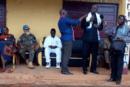 Centrafrique : est – il de la responsabilité de la Minusca et des FDSI d'assurer la sécurité de M. Sarandji en mission d'implantation des organes du MCU ?