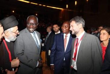 Madrid : la République centrafricaine est un pays «post bellum», selon le président Touadéra