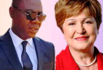 Quand Dondra et Moloua condamnent des générations entières des centrafricains à payer des dettes avec intérêts au FMI et à la BM