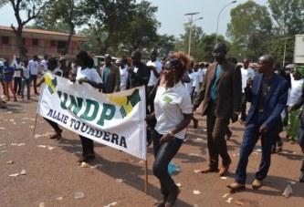 Fête du 1er décembre : Bangui a peur et fait restreindre les libertés individuelles et collectives