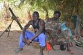 Tchad: le chef rebelle centrafricain Abdoulaye Miskine arrêté à Ndjamena