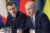 France -Russie – Ukraine : Bangui lâché par Moscou sous pressions de Paris au profit de Kiev