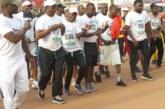 Centrafrique, 5ème édition du Marathon de la Cohésion Sociale et de la Paix