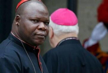 RCA : Affaire Luk Delft, Dieudonné Cardinal Nzapalaïnga réclame justice