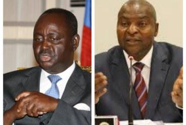 Centrafrique : Faustin Archange Touadéra accorderait – il ce jour une audience au Général François Bozizé ?