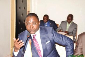 Centrafrique, la note circulaire qui accuse Dondra d'avoir autorisé des paiements des créances en espèces par le Trésor Public !