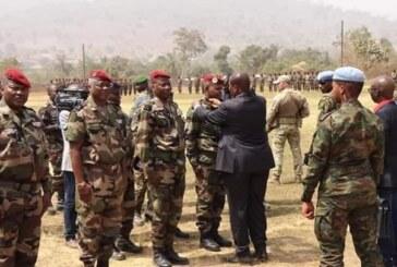 Grogne dans l'armée suite à des nominations – effet Bozizé au ministère de la défense nationale